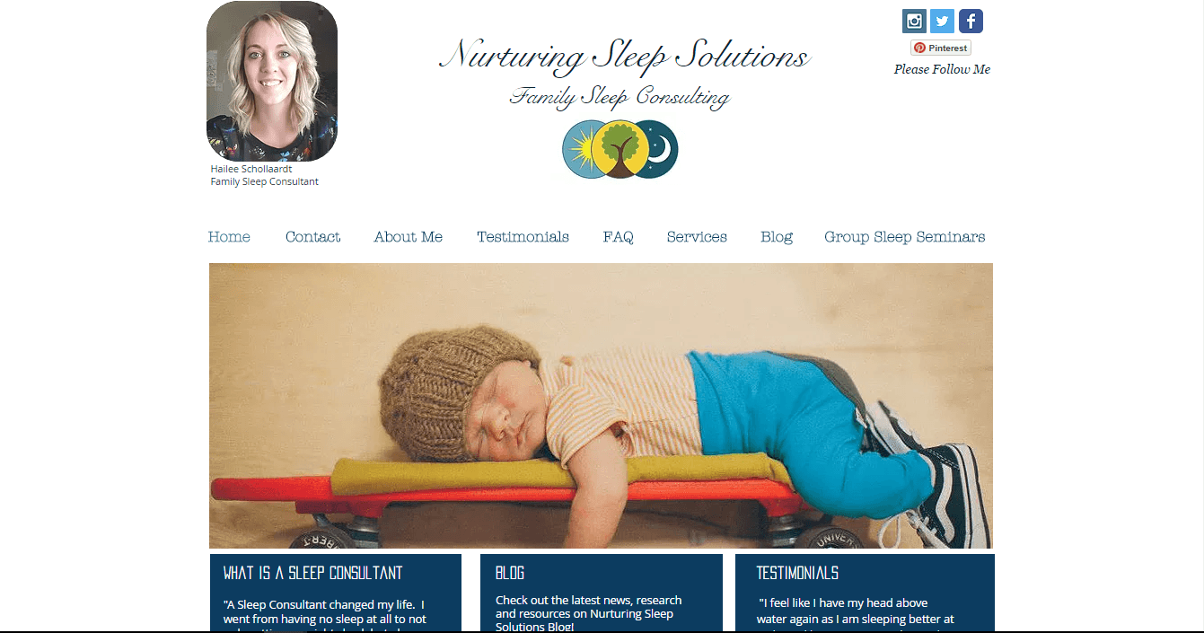 nurturingsleepsolutions