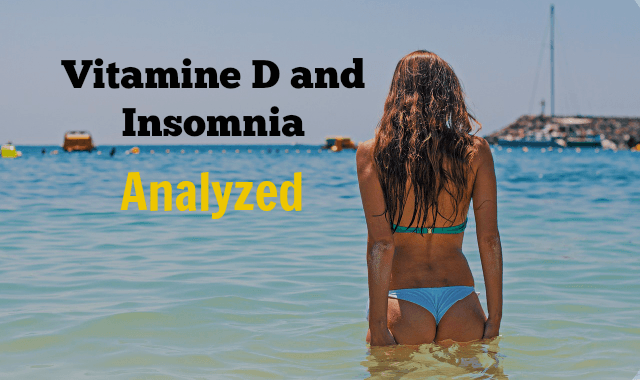 Vitamin d and insomnia image