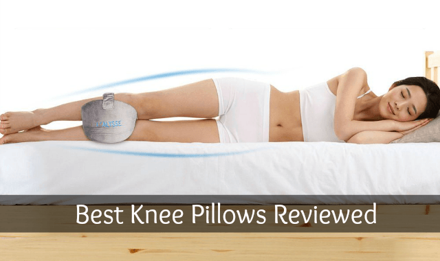 Best knee pillow header